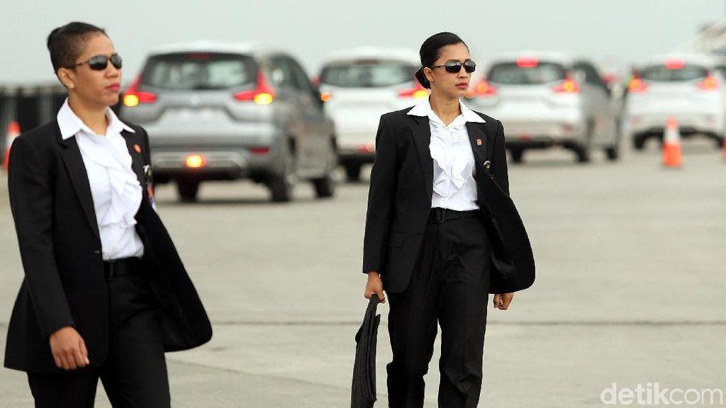 Sepak Terjang Jokowis Angels