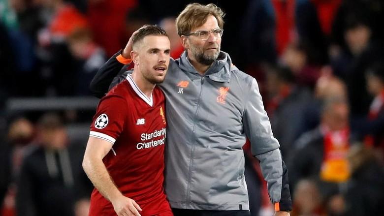 Lawan Brighton Jadi Yang Terpenting Buat Liverpool Musim Ini