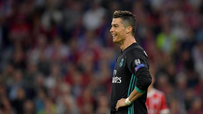 Ronaldo Kembali Main di Final Liga Champions, Ini Kata Messi