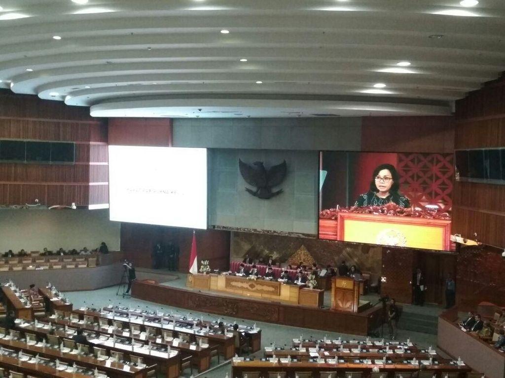 Sah! Aturan Ekspansi Bank di ASEAN Jadi UU