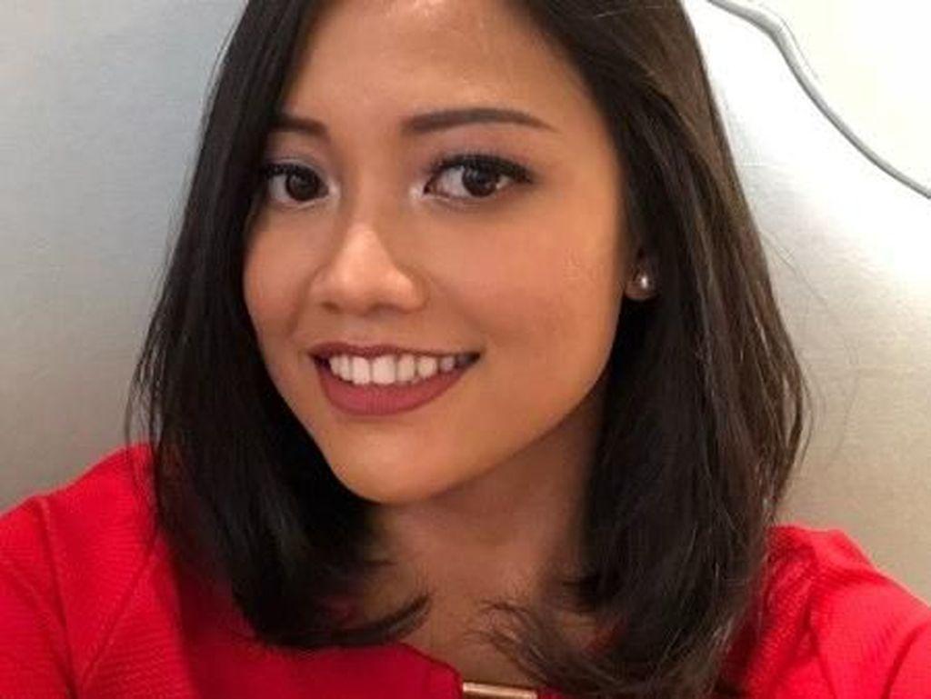 21 Wanita Muda Indonesia Inspiratif