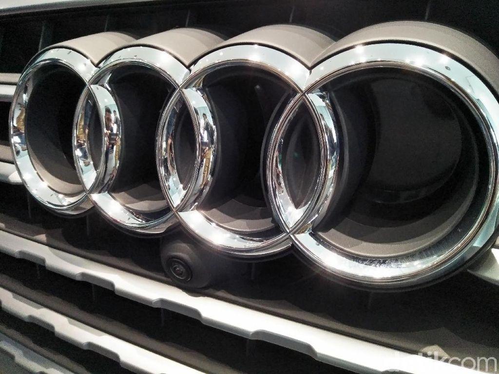 Audi Siapkan Mobil Rp 700 Jutaan di Indonesia Tahun Ini