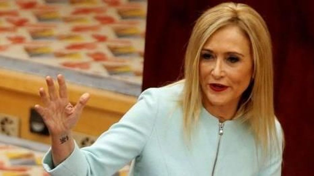 Dituduh Mengutil, Kepala Daerah di Madrid Mengundurkan Diri