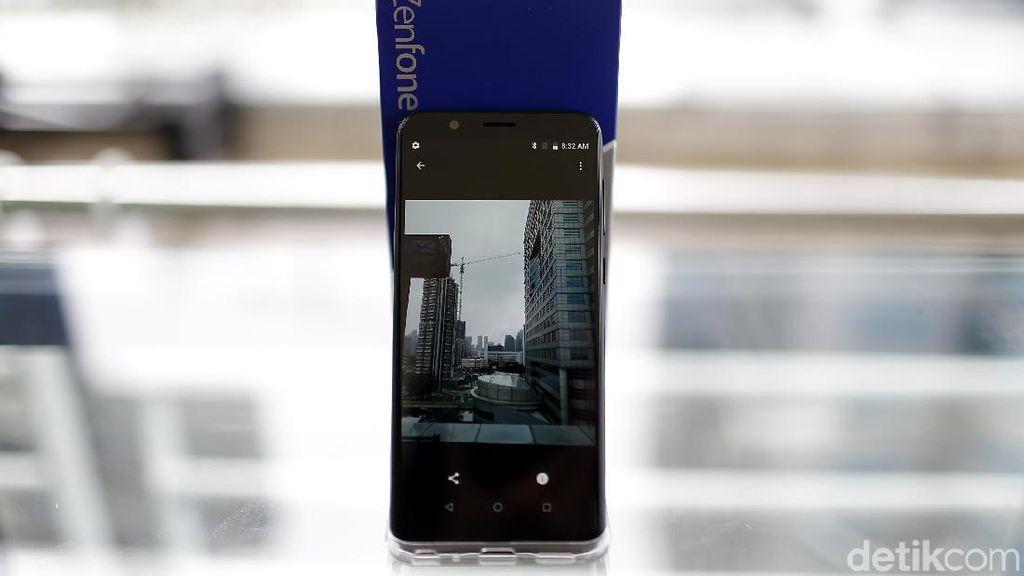 Unboxing Asus Zenfone Max Pro Pertama di Indonesia