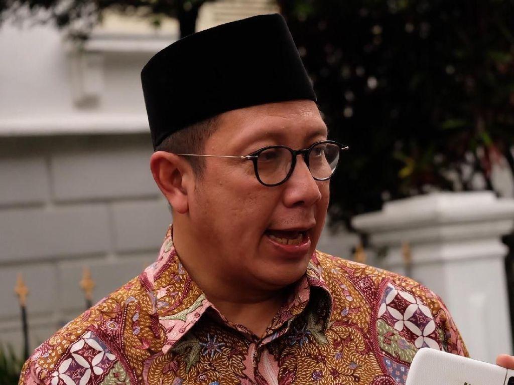 Menag Undang Seluruh Rektor Kampus Islam Bahas Radikalisme