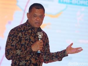Gatot Nurmantyo Bicara PKI: Dulu Curiga Adu Domba, Kini Yakini Keberadaannya