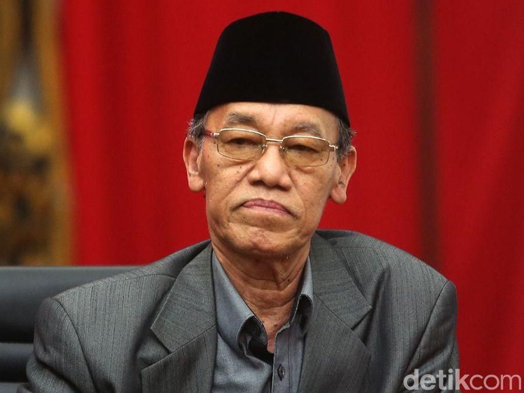 Disebut Partai Terkorup, PDIP Seret Golkar-PD-PKS-PPP-NasDem