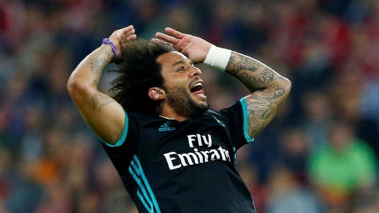 Lupakan Dulu Ronaldo Kini Waktunya Mengapresiasi Marcelo