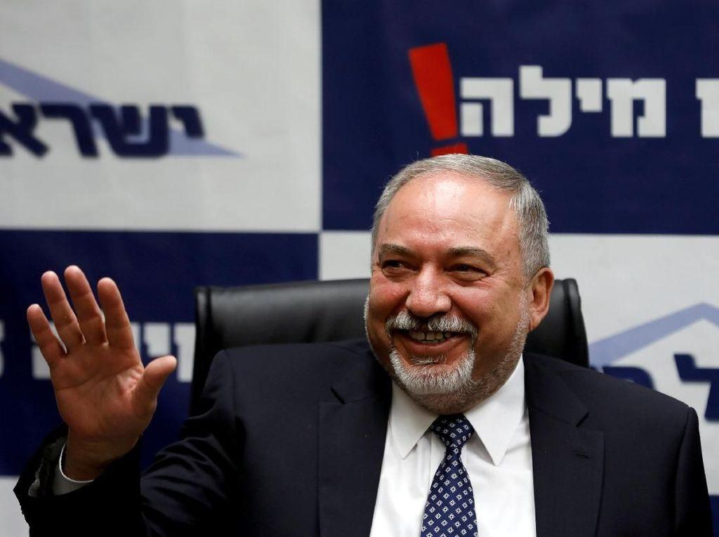 Israel Ancam Akan Gempur Teheran Jika Iran Serang Tel Aviv