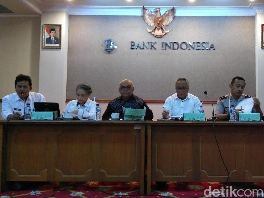 Jelang Ramadan, Tim Pengendali Inflasi Daerah Dorong Harga Stabil