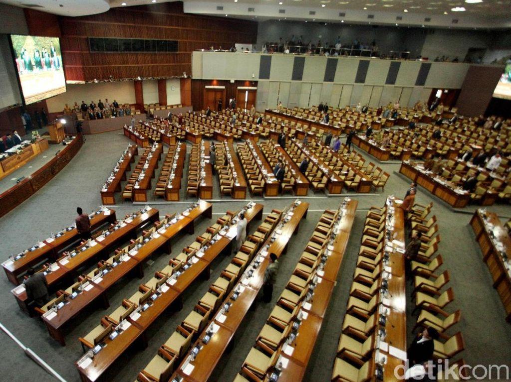 Polling detikcom: THR Pejabat Negara-DPR Nggak Cair, Setuju atau Tidak?