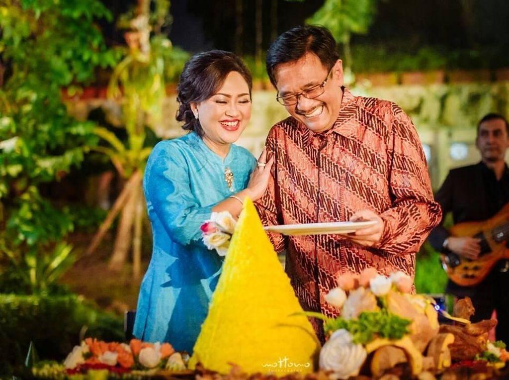 Tutup Debat, Djarot Gunakan Kalimat Pembuka Bahasa Jawa