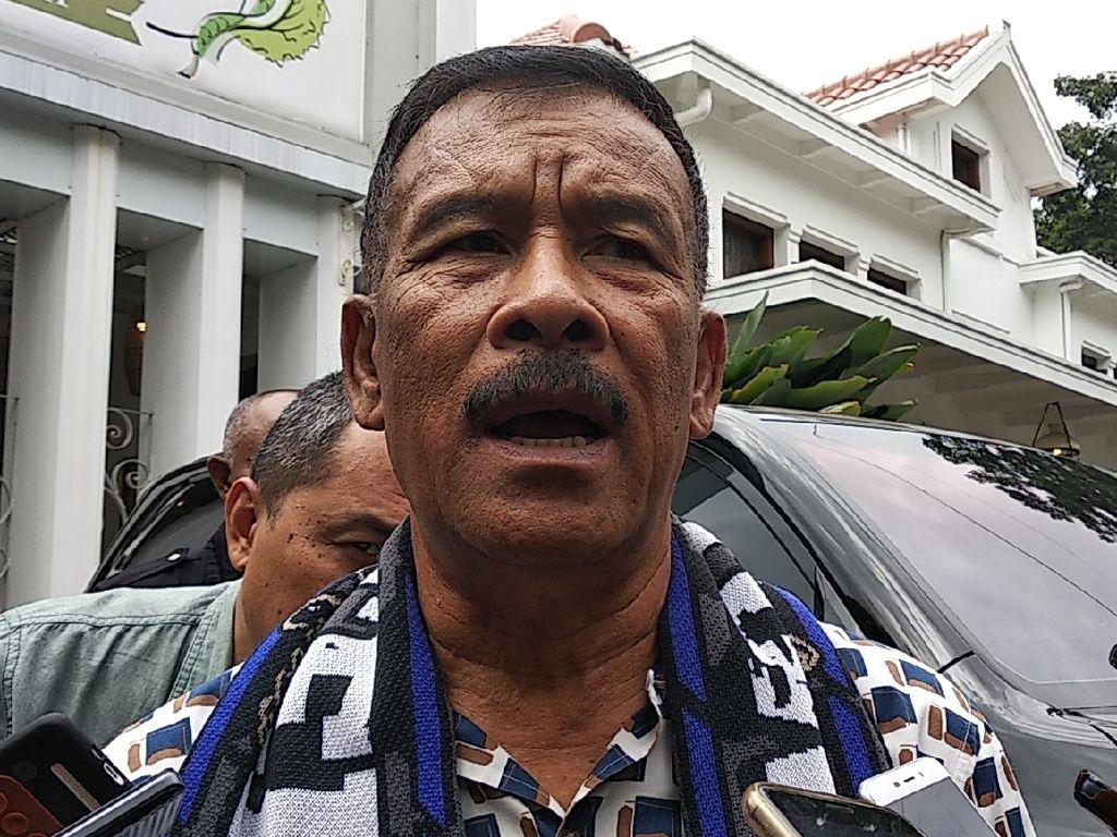 Persib: Keputusan Komdis PSSI Tidak Adil
