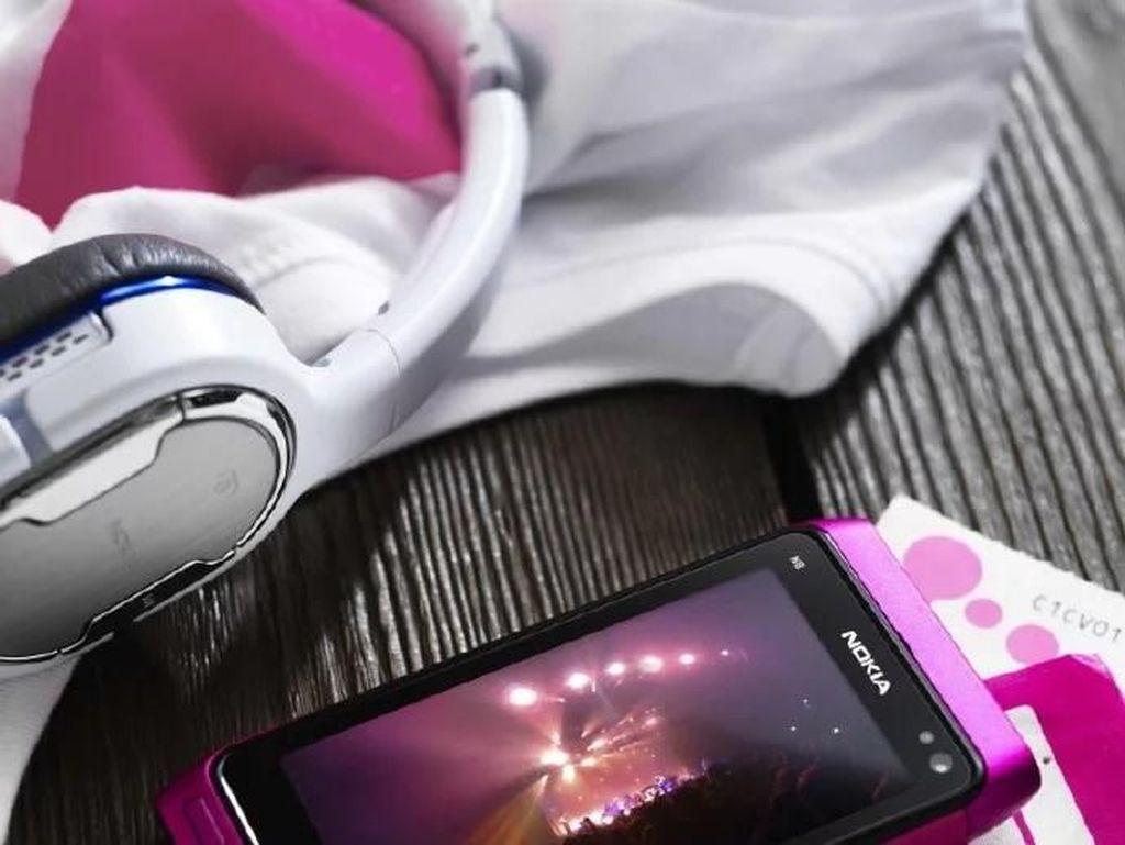 Nokia N Series Siap Bangkit dari Kubur