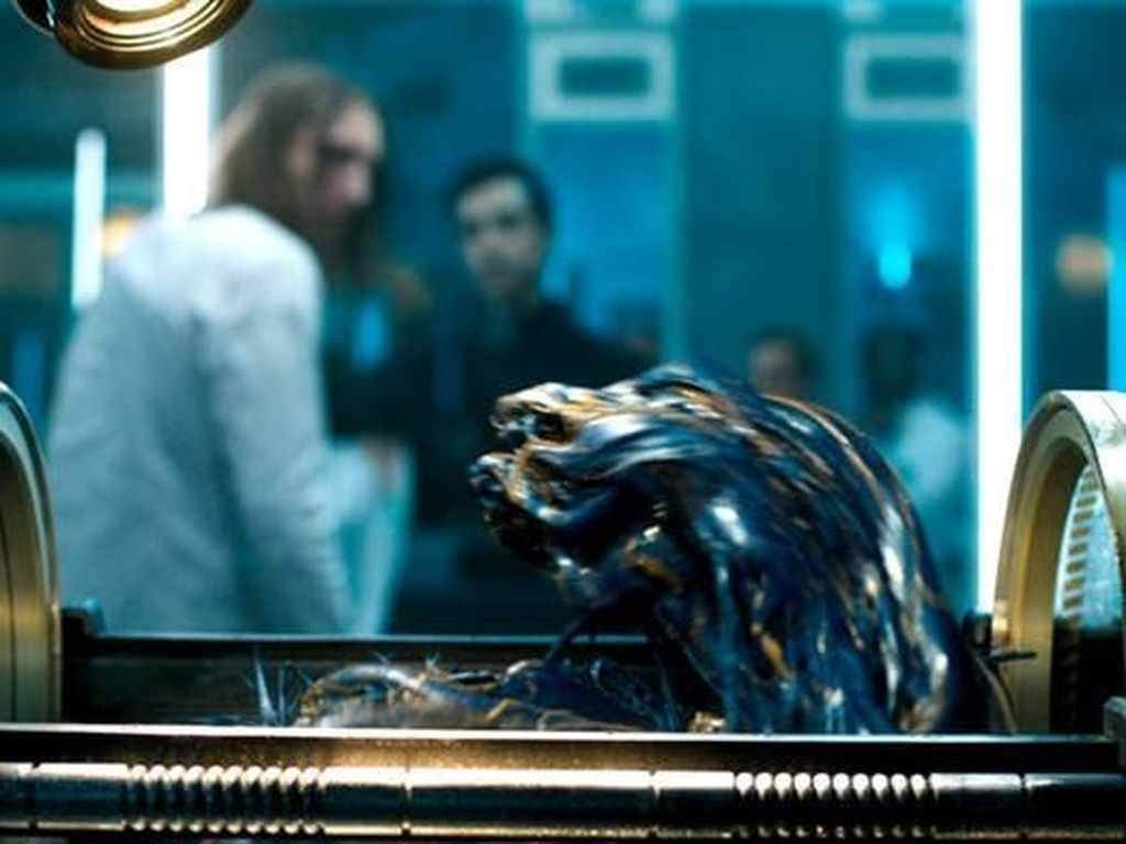 Musik di Trailer Venom Serupa dengan Infinity War