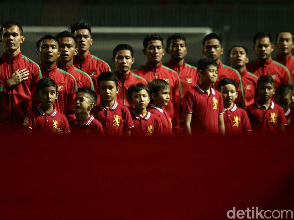 PSSI Surati Selangor FA Terkait Evan dan Ilham