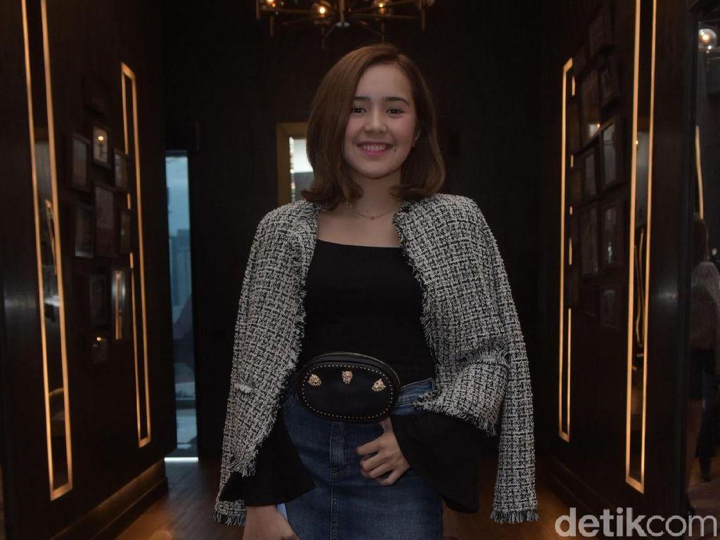 Cerita Beby Tsabina yang Ngefans Banget sama Lee Min Ho