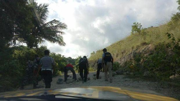 Polisi Tembak Mati Warga Penolak Eksekusi Tanah di Sumba NTT