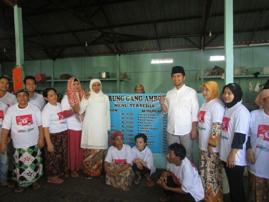 Di Bangkalan, Emil Jadi Contoh Success Story di Dunia Pendidikan