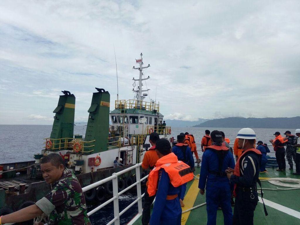 Satu Korban Kapal Tenggelam di Morowali Masih Hilang