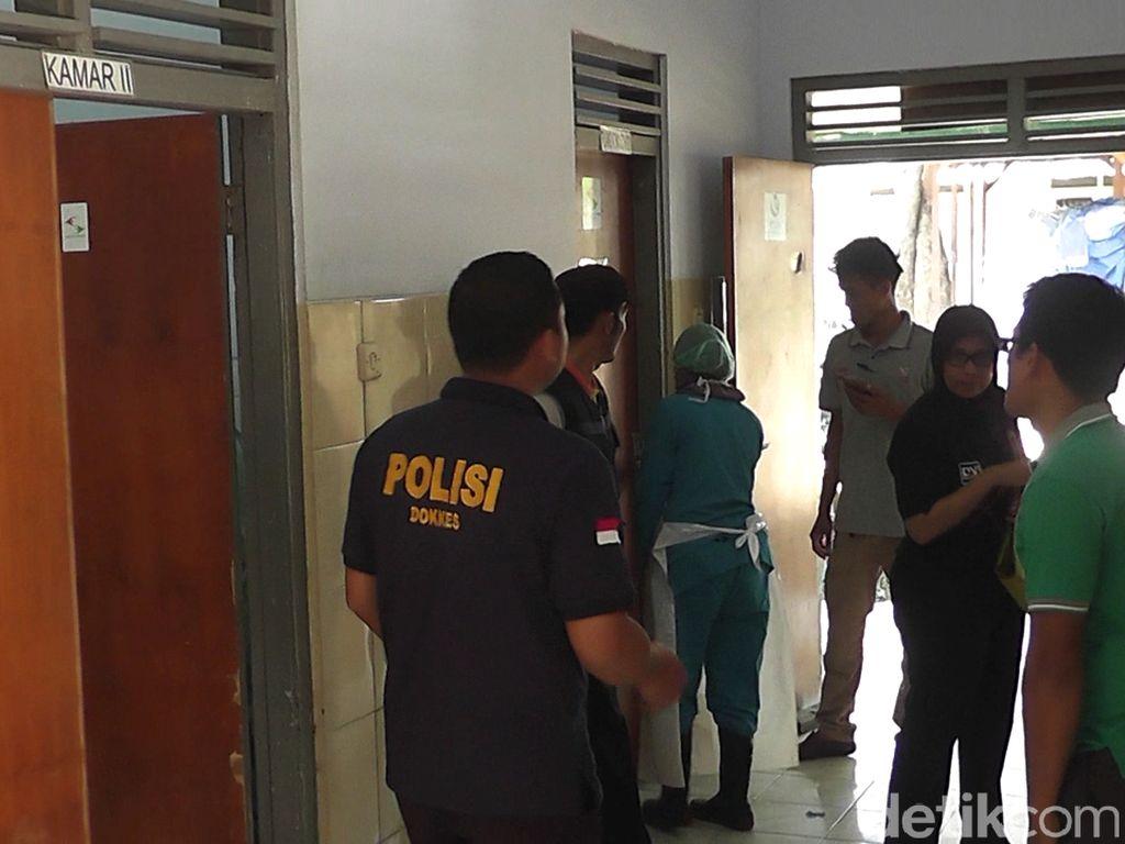 Polisi akan Selidiki Tewasnya Tahanan Rutan Rembang
