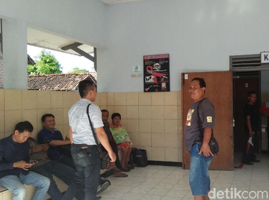 Tahanan Tewas di Rutan Rembang, 9 Orang Saksi Diperiksa