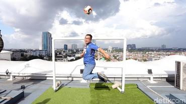 Demam Piala Dunia, Ridwan Kamil Jagokan Jerman Juara