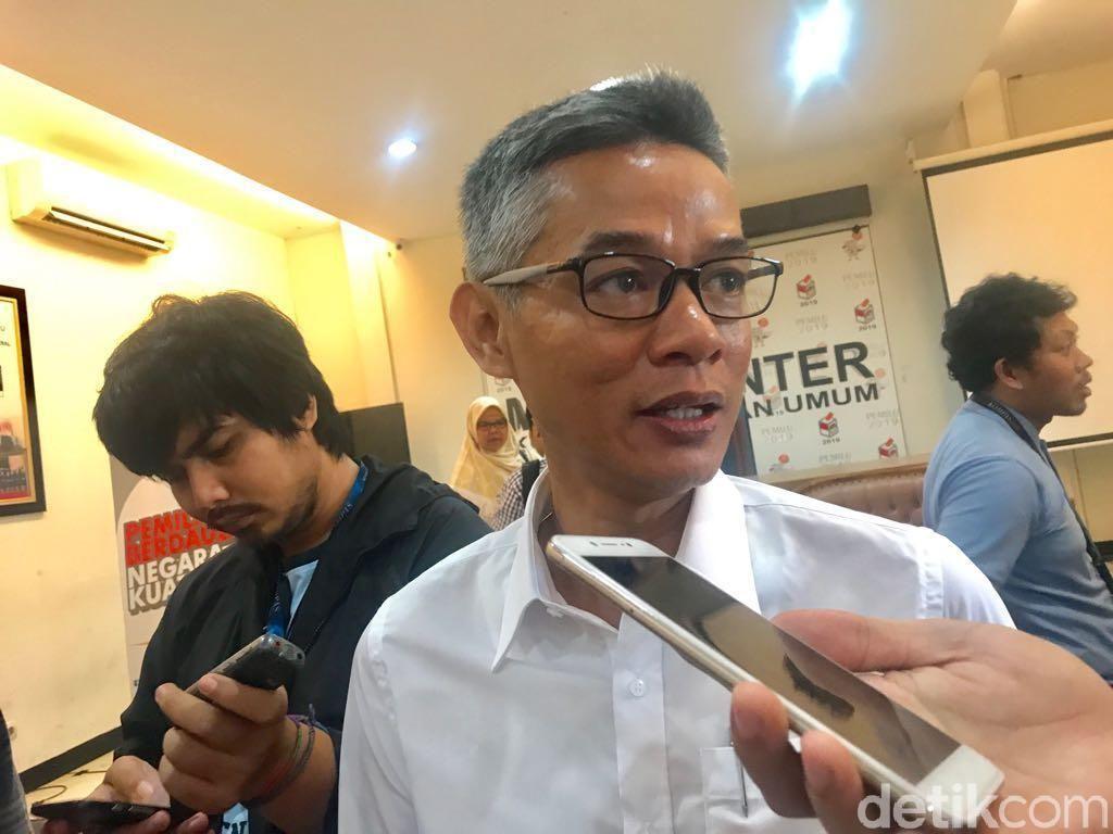 Berkas Caleg Gerindra Eks Koruptor Disebut Tak Diteken Prabowo, Seperti Apa Aturannya?