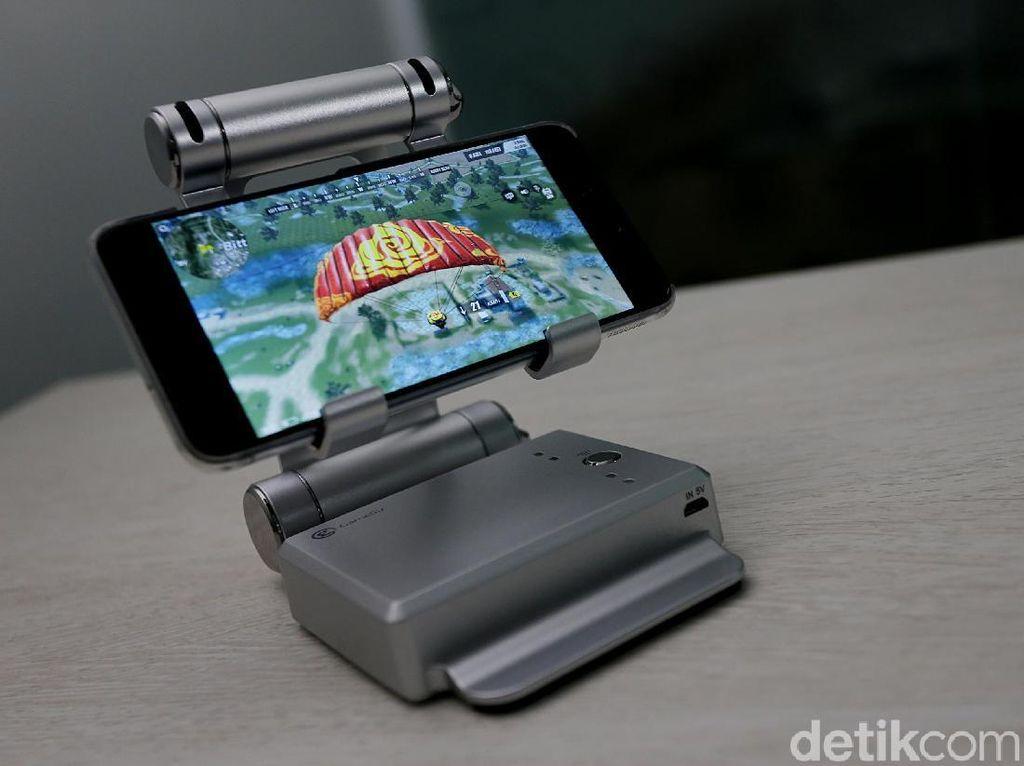 GameSir X1 Battledock, Bisa Main Game Mobile Rasa PC