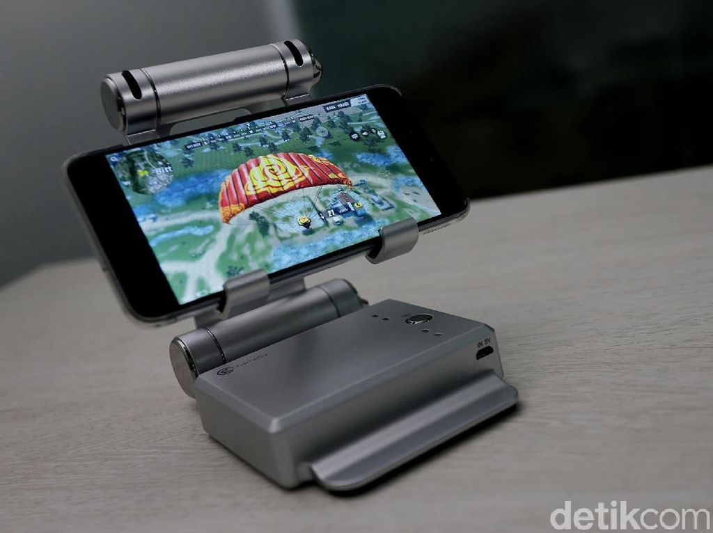 Unboxing GameSir X1, Senjata Pamungkas Game Shooter Mobile