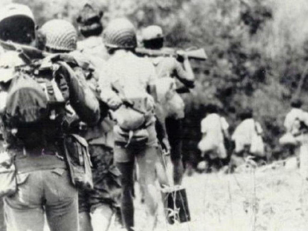 Australia Ingin Operasi Saat Pendudukan RI di Timor Timur Tetap Rahasia
