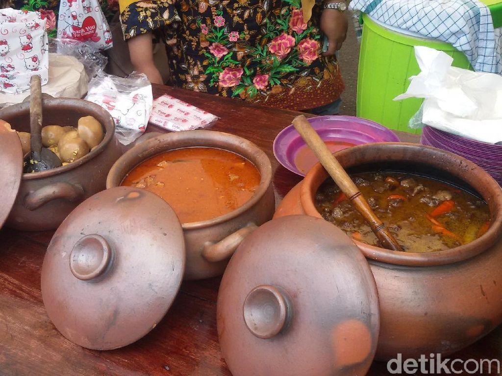 Weekend! Yuuk... Berburu Kuliner Legendaris di Yogyakarta