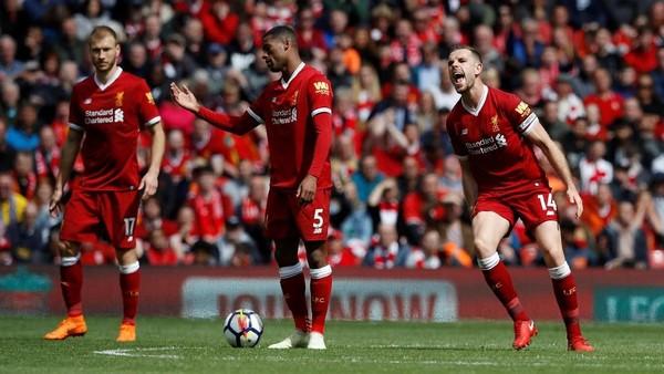 Diingatkan Roma Comeback Lawan Barca, Liverpool: Kami Sudah Singkirkan City