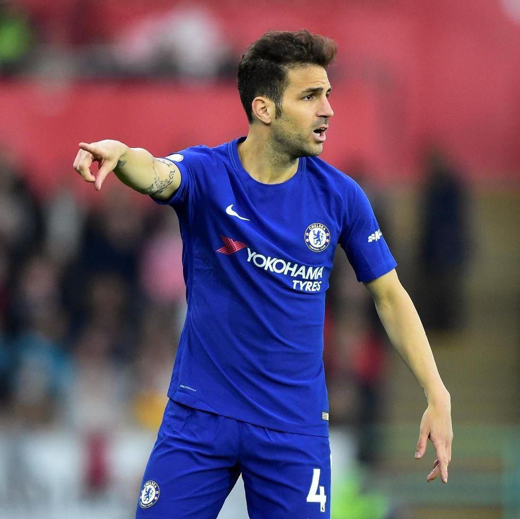 Kembali ke Final Piala FA, Chelsea Jangan Sampai Kalah Start Lagi