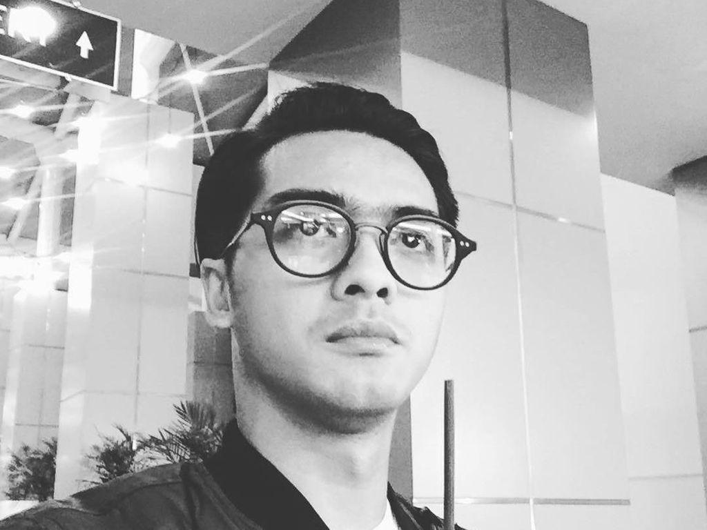 Usai Hijrah, Ricky Harun Akui Sulit Jaga Interaksi dengan Lawan Main