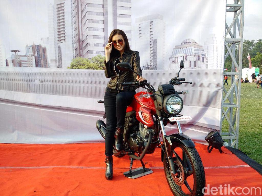 Honda CB150 Verza Hadir di Yogya, Berapa Harganya?