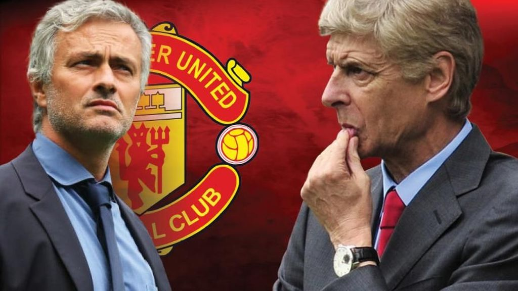 Bigmatch MU Vs Arsenal, Siapa Menang?