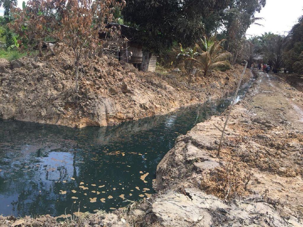 Tersangka Ledakan Sumur Minyak di Aceh Bertambah Jadi 5 Orang