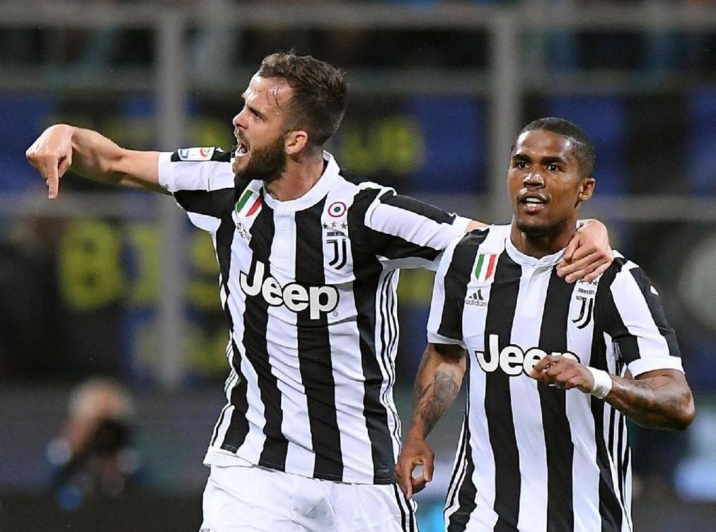 Pjanic: Bukti Juventus Amat Menginginkan Scudetto Lagi