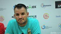 Sepak Terjang Simon McMenemy, Pelatih Baru Timnas Indonesia
