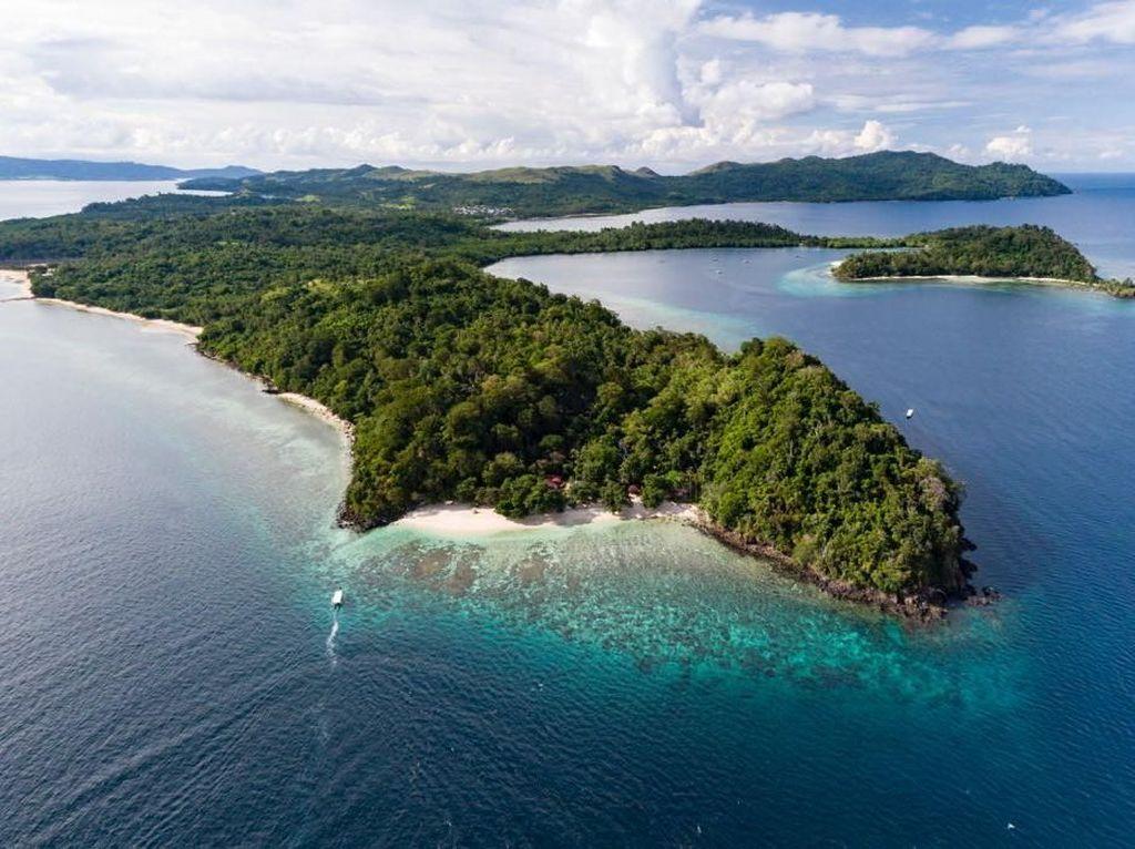 CT Corp Siapkan Investasi Rp 3,4 T di Sulawesi Utara
