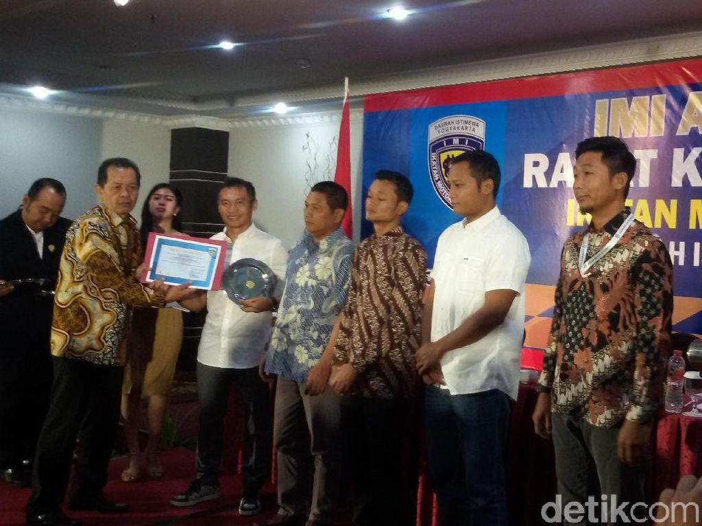 Yogyakarta Butuh Sirkuit untuk Maksimalkan Potensi Pebalapnya