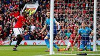 Prediksi MU Vs Arsenal: Momentum The Gunners Akhiri Rekor Buruk