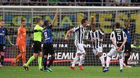 Andai Juve Taklukkan Inter, Perburuan Scudetto Belum Akan Selesai
