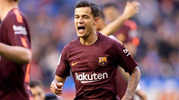 Barcelona sudah mentok di perempatfinal Liga Champions dalam tiga musim terakhir. (Foto: Miguel Vidal/Reuters)
