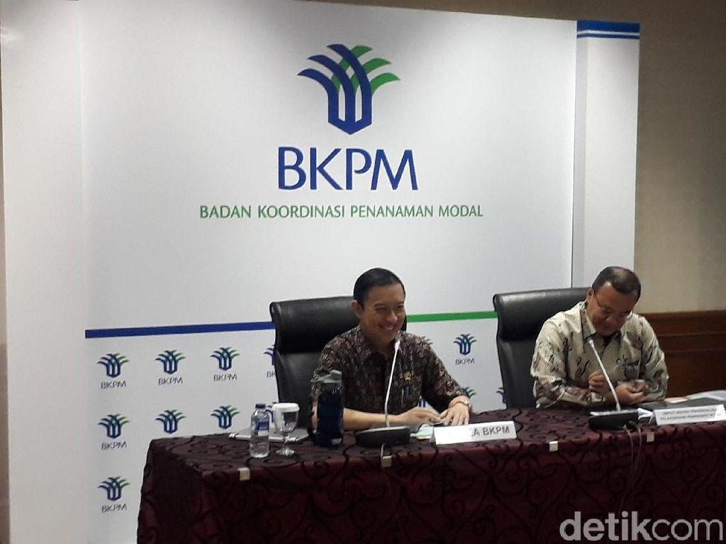 Bakal Jadi Operator Perizinan Online Terpadu, Begini Persiapan BKPM