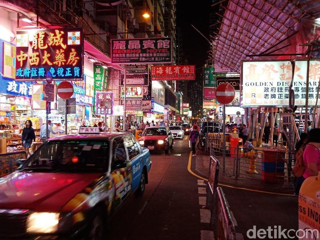 Mau Berburu Oleh-oleh di Hong Kong, Baca Dulu Tipsnya!