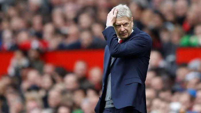 Arsene Wenger bantah akan melatih AC Milan (Carl Recine/Action Images via Reuters)