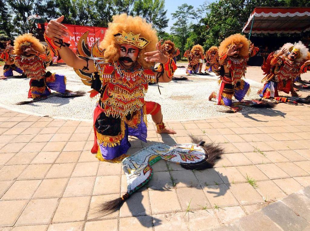Event Wisata Taati Prokes tapi Tetap Dibubarkan Polisi, Ini Kata Sandiaga