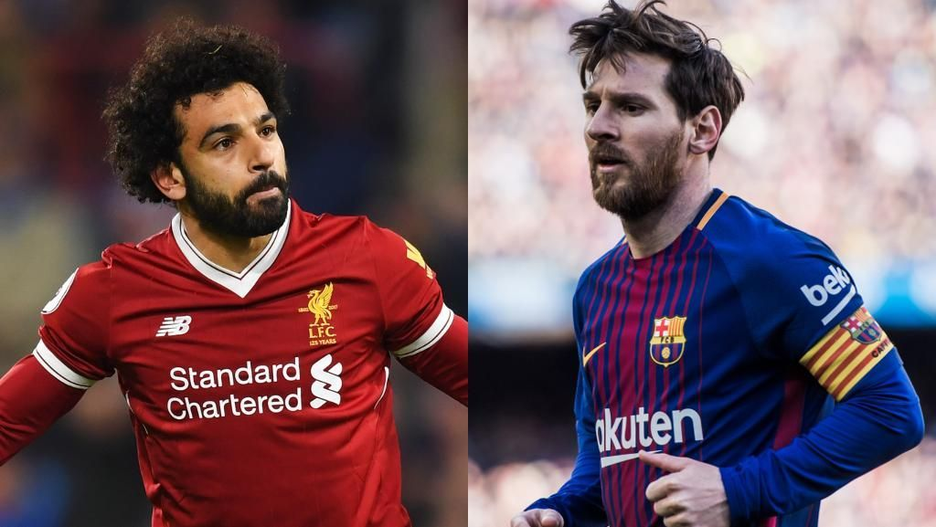 10 Pemain dengan Performa Terbaik Berdasarkan Studi